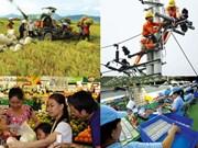 BM eleva pronóstico de PIB de Vietnam