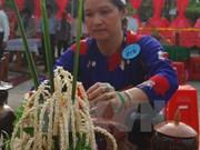 Festival del Coco, atracción de Ben Tre