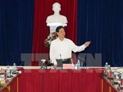 Khanh Hoa exhortada a convertir turismo en sector económico clave