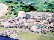 Respalda UE a Vietnam en perfeccionar marco legal sobre energía nuclear