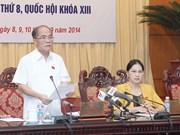 Debaten diputados número de subjefes en órganos ministeriales
