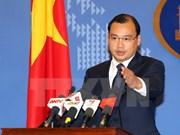 Vietnam rechaza construcciones ilegales chinas en Truong Sa y Hoang Sa
