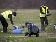 Holanda persiste en proceso contra autores de derribo de MH17