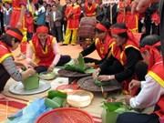 Celebrarán feria de pastel tradicional en ciudad vietnamita