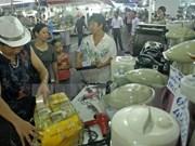 Mercado fronterizo favorecerá intercambio comercial Vietnam- Cambodia