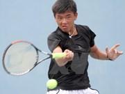 Tenista vietnamita- puesto 14 en ranking mundial