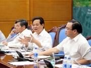 Construcción de infraestructura, tarea clave para el desarrollo