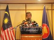 Malasia propone zona horaria común para ASEAN