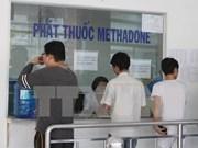Kon Tum inicia tratamientos con metadona para drogadictos