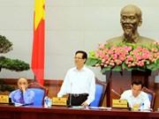 Exhortan estrecha coordinación entre Unión de Agricultores y Gobierno