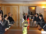 En Hanoi encuentro amistoso Vietnam-Sudcorea