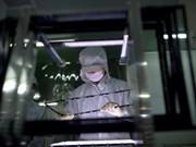 Samsung construirá tercer complejo de alta tecnología en Vietnam