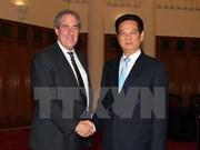 Insta premier vietnamita a garantizar equilibro de intereses en TPP