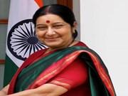 Dispuesta India a impulsar cooperación con ASEAN