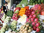 Vietnam logra ventas de frutas a mercados selectivos