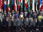 Vietnam aporta activamente al éxito de Conferencia Asia-África