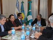 Coloquio en Argentina sobre la liberación del Sur de Vietnam