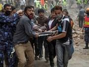 Informan situación de vietnamitas en Nepal tras terremoto