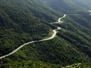 Paso Hai Van entre diez rutas espectaculares del mundo