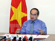 Espíritu de victoria de 30 de Abril acompaña a logros de Vietnam