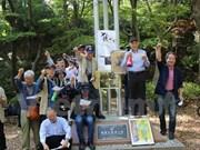 Conmemoran aniversario 50 de movimiento nipón contra guerras en Vietnam