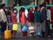 Envían a Nepal delegación diplomática en India para ayudar a connacionales