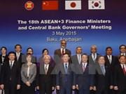 ASEAN+3 acelerará reforma estructural hacia desarrollo sostenible