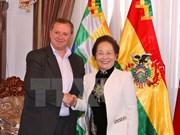 Vietnam y Bolivia buscan expandir cooperación
