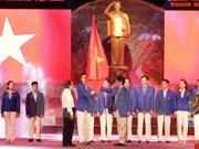 Vietnam listo para SEA Games XXVIII en Singapur