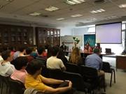 Vietnam participa en taller sobre integración económica en Argentina