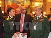 Intensifica Vietnam diálogos con otros países para cooperación en defensa