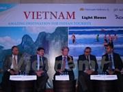 Promociona turismo de Vietnam en la India