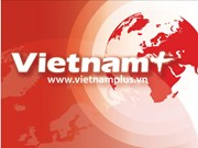 En Indonesia intercambio amistoso Vietnam – Laos