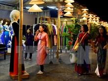 Promover el valor de Ao dai en el desarrollo turístico