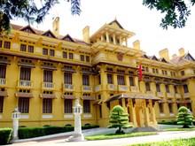 Casa de cien techos, reliquia nacional en el seno de Hanoi