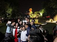 Vietnam saluda Año Nuevo Lunar en felicidad y confianza