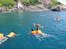 Turismo mejora condiciones económicas de residentes en islas vietnamitas