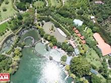 Escapadas de fin de semana en Parque de Suoi Mo