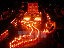 Varias actividades en Vietnam en celebración el Día nacional de Inválidos de Guerra y Mártires