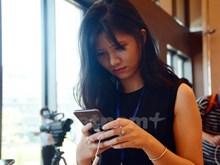 [Fotos] Estrenan smartphone hecho en Vietnam - BPhone 2017