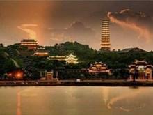 [Fotos] Belleza de la pagoda de Bai Dinh