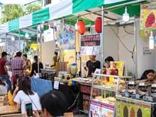 Ciudad Ho Chi Minh abre nuevo espacio para vendedores ambulantes