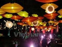 """""""Otoño contemplando la Luna"""", noche involvidable para el público de Hanoi"""