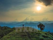 Magníficos paisajes de Cao Bang fascinan a turistas