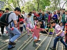 [Fotos] Efectúan una exposición fotográfica sobre Hanoi
