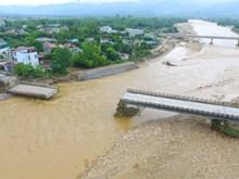 Provincia de Yen Bai sufre graves inundaciones