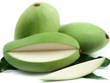 Mango vietnamita será introducido en el mercado estadounidense