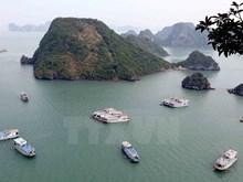 Bahía de Ha Long: patrimonio natural de la humanidad