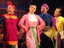 Jóvenes traen teatro popular tradicional a la vida moderna
