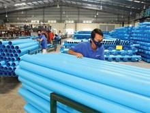 Exportaciones de plástico de Vietnam crecerán hasta 15 por ciento en 2018